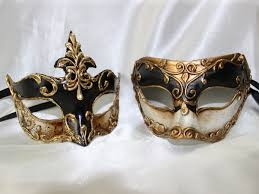 masquerade masks for couples caetani couples venetian masks ltd