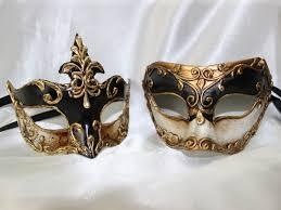 masquerade mask for couples caetani couples venetian masks ltd