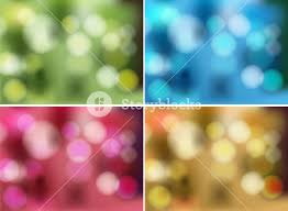 coloured templates sets of gradient coloured templates royalty free stock image