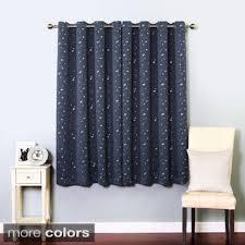 63 Inch Curtains Home Struck Insulated Thermal Blackout 63 Inch Curtain