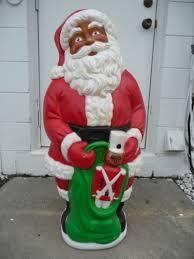 santa lawn decoration my web value