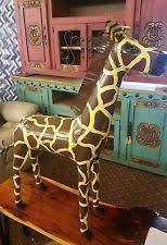 animals metal miniature statues lawn ornaments ebay