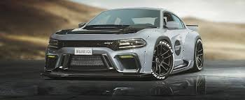 how to build a dodge charger widebody dodge charger hellcat rendered as the coupe dodge needs