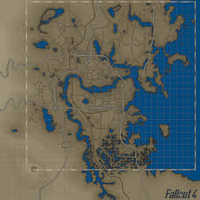 Fallout 3 Bobblehead Locations Map by Color Map 4k 2k With Magazines Bobbleheads And Armor Locations At