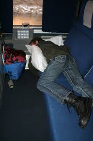 more about the accommodations on amtrak eureka family the