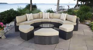 Outdoor Furniture Sectional Sofa Outdoor Sectional Sofa Furniture U0026 Patio Furniture Sectional