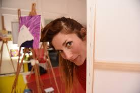 paint jam london events