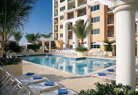 marriott s beachplace towers ft lauderdale resort overview