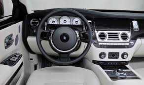 rolls royce inside 2016 what is your favorite steering wheel cars