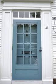 front doors colour chart for front doors painted front door