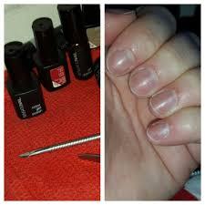 30 day blog challenge sensational gel nails at home