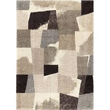Taupe Area Rug 5 X 8 Medium Slate Gray And Taupe Area Rug Weave Rc