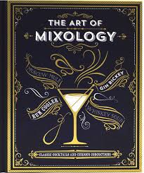 the art of mixology parragon books 9781474817004 amazon com books