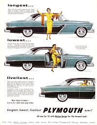 vintage cars 1950s pin by rene naebers on vintage car advertising pinterest