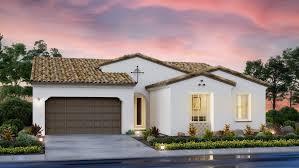 Floor Plans In Spanish Residence 1 Floor Plan In Sterling At Terramor Calatlantic Homes