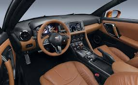 Nissan Skyline Interior 2017 Nissan Gtr Interior Wallpaper Hd Wallpaper