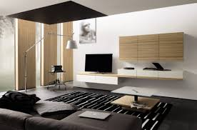 minimalist living room apartment fieldstone collection electric