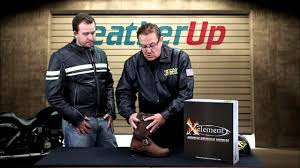 engineer style motorcycle boots xelement men u0027s brown engineer boots at leatherup youtube