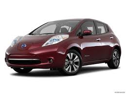 nissan langley hatchback lease a 2017 nissan leaf s electric cvt 2wd in canada canada