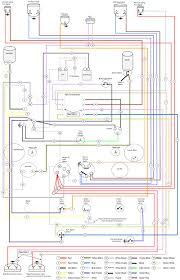 mgb wiring diagram carlplant