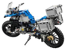 mitsubishi adventure engine lego bmw r 1200 gs adventure on shelves starting 2017 autoevolution