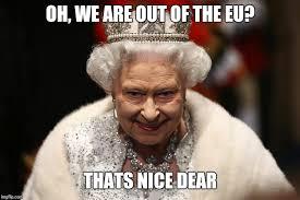 Queen Of England Meme - queen of england imgflip