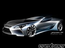 how much is lexus lf lc lexus lf lc hybrid sports coupe concept lexus design eurotuner