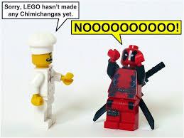 Lego Meme - frickin deadpool lego know your meme