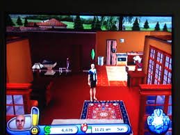 mod the sims serenity falls a recreation from the sims 2 pets