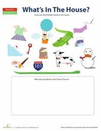 categorization how many toys worksheets sorting and toys
