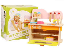 cuisine enfants jouet cuisine enfants jouer à faire semblant jouet en bois cuisine