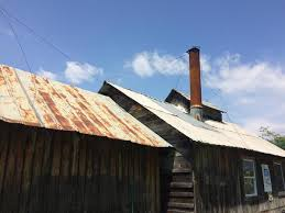 Backyard Sugaring Vermont Sugar Houses Part 3