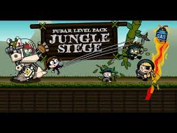 city siege city siege 3 jungle siege fubar pack walkthrough