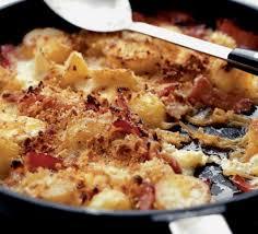 cuisine tartiflette tartiflette recipe food