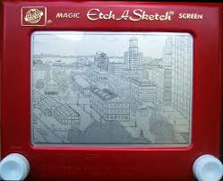 bryan etch city art