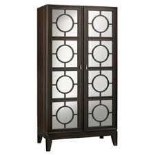 Gray Bar Cabinet Tall Liquor Cabinet Wayfair