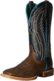 s boots amazon amazon com ariat s chute cowboy boot