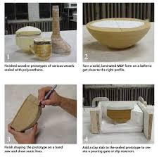 used ceramic pouring table ceramic mold making techniques tips for making plaster bisque and