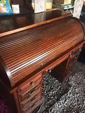 Antique Roll Top Desk by Vintage Roll Top Desk Ebay