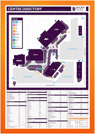 floor plan of a shopping mall shopping mall map waurn ponds shopping centre