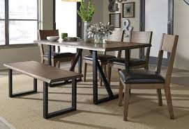 4 Piece Dining Room Set Standard Furniture Sierra 4 Piece Dining Set U0026 Reviews Wayfair