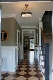 semi flush mount foyer light foyer round semi flush mount lighting flush mount lighting