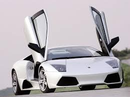 Lamborghini Murcielago 2014 - lamborghini driving in line