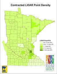 Map Minnesota Products U0026 Results Minnesota Solar Suitability Analysis