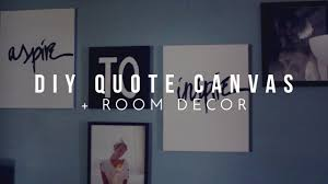 diy quote canvas beyonce wall arrangement room decor bryant