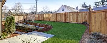 best nj fence company nj fence installation company wood vinyl