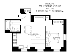 no fee nyc apartments stellar management upper west side the paris