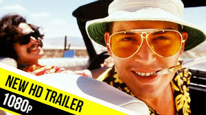 Johnny Depp Quote On Love by Fear And Loathing In Las Vegas 1998 Official Trailer Hd