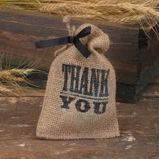 burlap drawstring bags thank you burlap wedding party favor bag pack of 25 candy cake