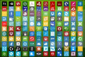 icone bureau gratuit pc astuces personnaliser l accueil de windows 8 avec ses propres